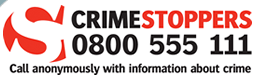 Crime Stoppers - Crime Statistics