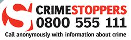 Crime Stoppers - Crime Statistics